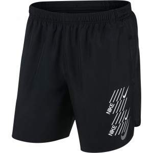 Nike Men's 7'' Challenger Graphic Short by Podium 4 Sport