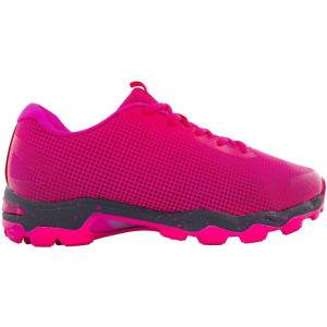 Grays Flight AST Shoe Pink by Podium 4 Sport