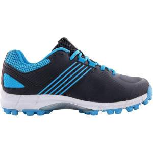 Grays Junior Flash 2.0 Shoe Black/Blue by Podium 4 Sport