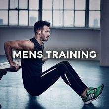 Men's Training