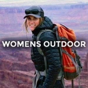 Women's Outdoor