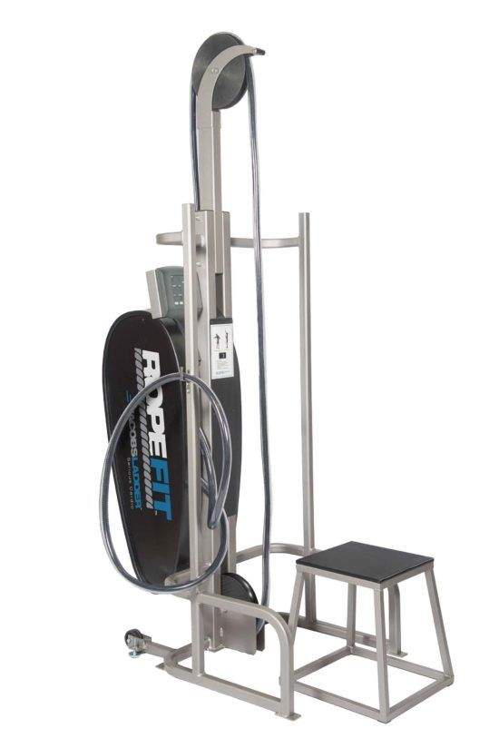 RopeFit™ by Jacobs Ladder™ by Podium 4 Sport