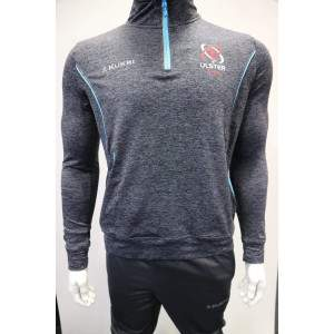Kukri Ulster Men's 1/4 Zip Track Top by Podium 4 Sport