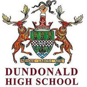 Dundonald High School